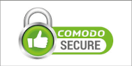 logo Comodeo Secure
